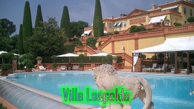 Villa Leapolda