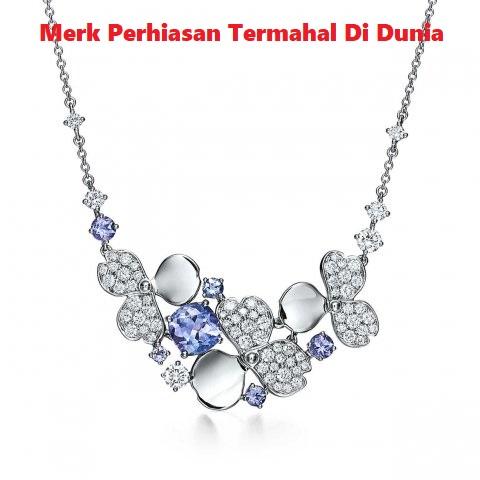 Merk Perhiasan Termahal Di Dunia